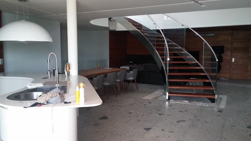 Scale design interni ie24 regardsdefemmes - Scale in muratura per interni ...