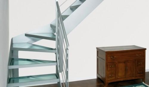 scale a giorno elite line glass - Alfa Scale