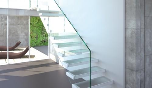 scale a giorno ghost glass - Alfa Scale