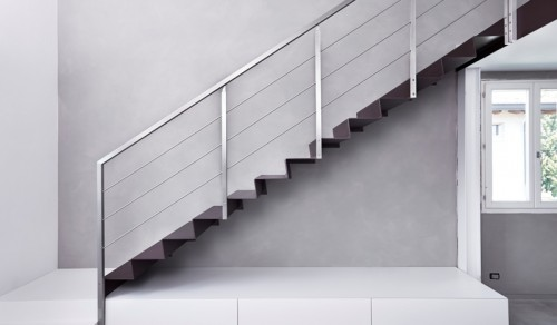 scale a giorno step - Alfa Scale