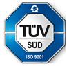 Alfa Scale - Certificazione Tuv_ISO9001