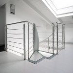 iron stairs-elica glass4-alfascale