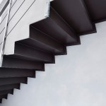 cantilevered stairs-step2-alfascale