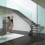 glass stairs-alfa open-alfascale