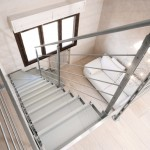 glass stairs-elite strike inox glass2-alfascale