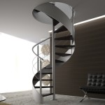 iron stairs-living-alfascale