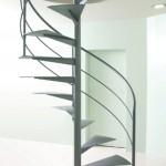iron stairs-monolitica-alfascale