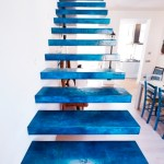 resin stairs-ghost resin5-alfascale