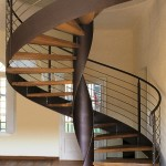 spiral stairs-elica-free-alfascale