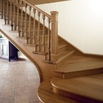 wooden stairs-mod.A.alfascale