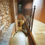 wooden stairs-mod.E3-alfascale