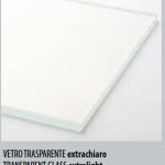 Ringhiere in vetro Extrachiaro - Alfa Scale
