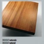 scale in legno Doussiè Alfa Scale