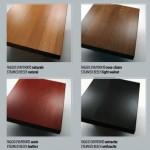 scale in legno faggio Alfa Scale