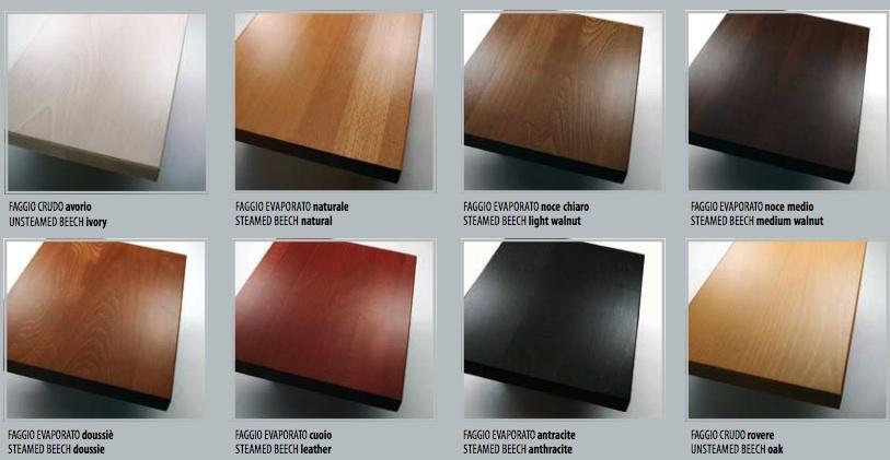 Legno scale interne materialiafascale - Colori per scale interne ...