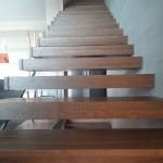 Scale per interni - Modello ghost - Alfa Scale