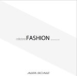 Catalogo Fashion 2016 - Alfa Scale