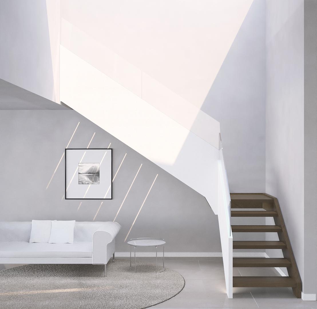 Scale interni design fashion open basicafascale - Scale interni design ...
