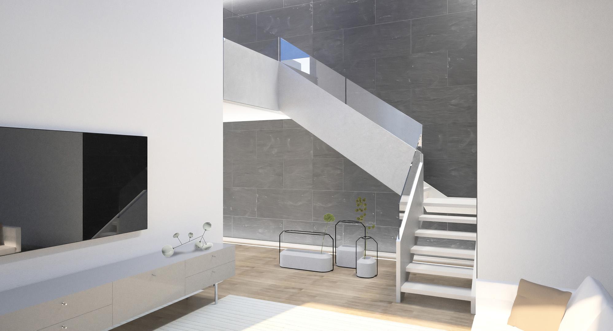 Scale interni design fashion open terra plus - Scale interni design ...